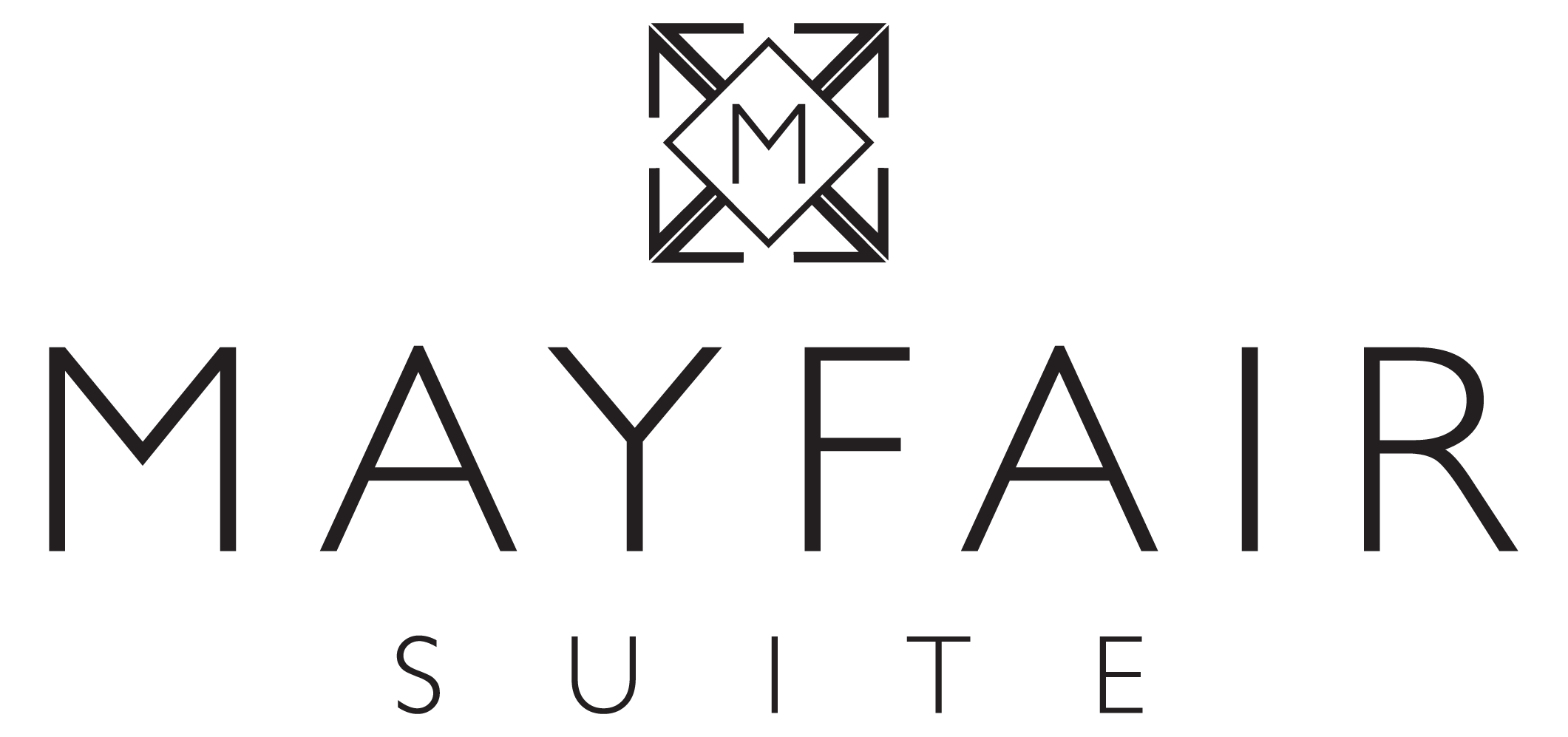 Mayfair Suite Logo